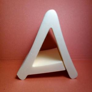 Lettre en polystyrene anime ace