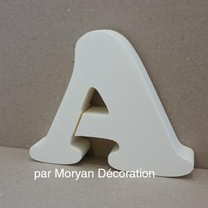 Lettre en polystyrene cooper 1