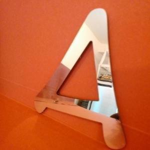 Lettre miroir anime ace 1