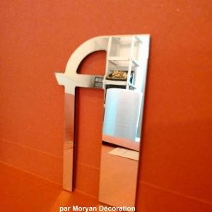 Lettre miroir betty 2