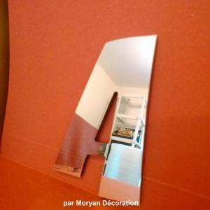 Lettre miroir zoinks 2