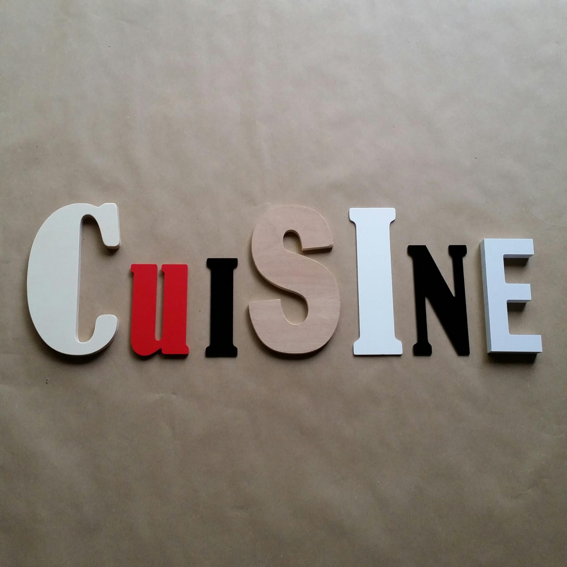 Lettres decoratives cuisine 061020 4