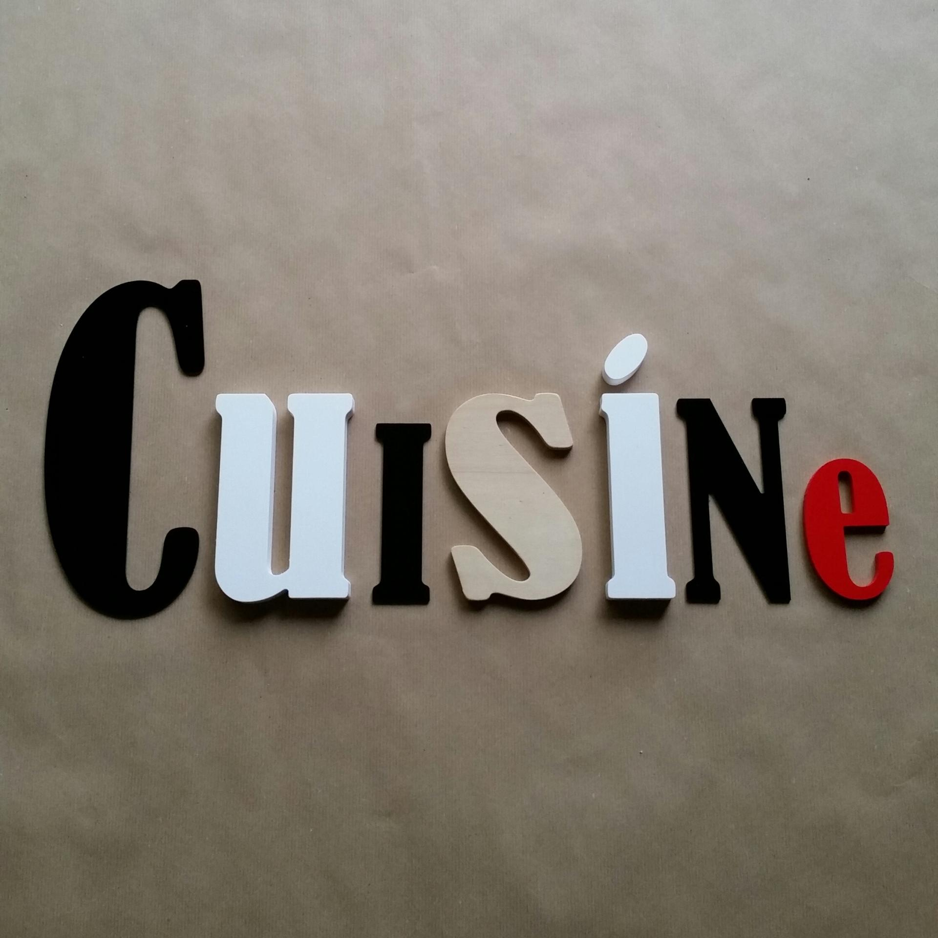 Lettres decoratives cuisine 061020 5