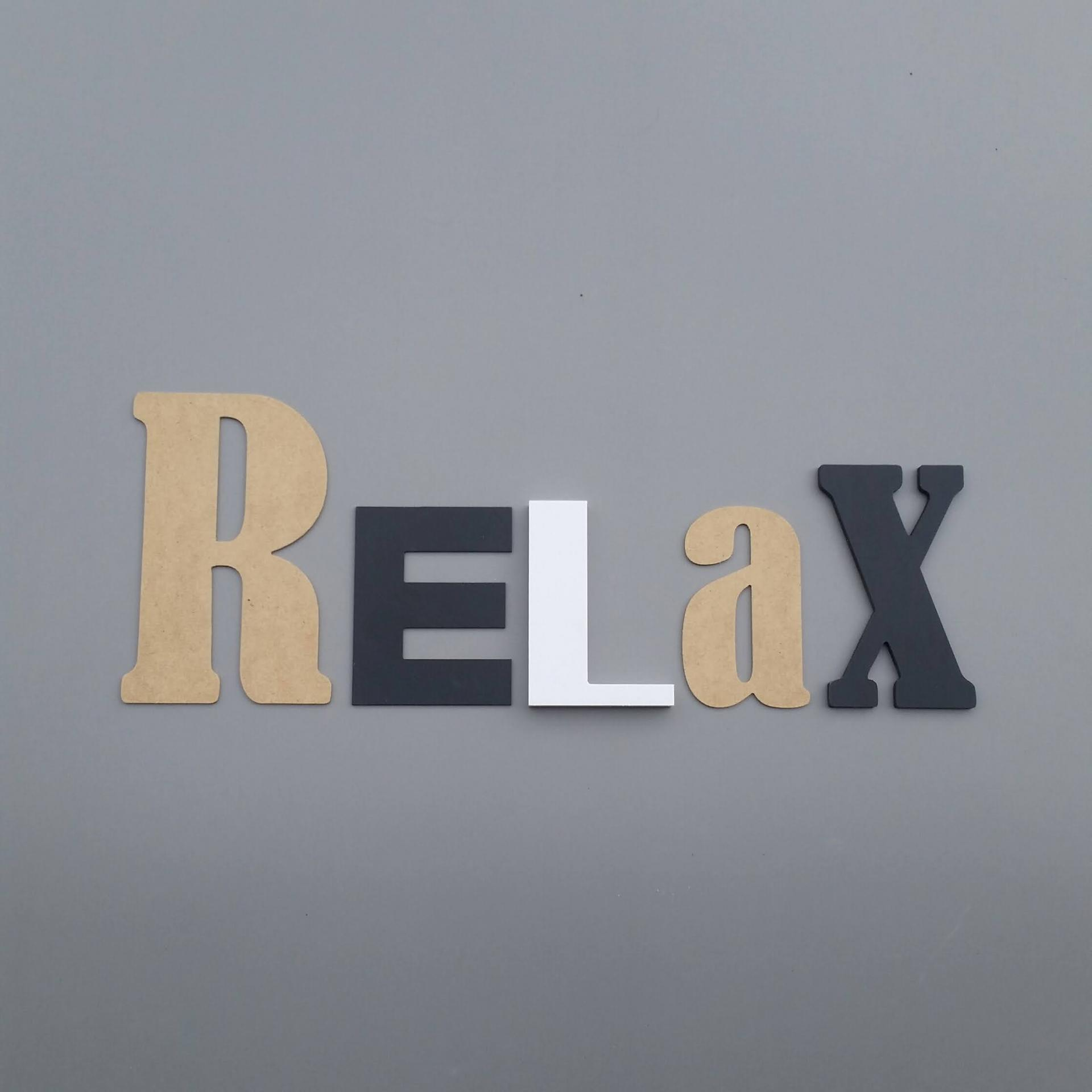 Lettres decoratives relax 271020 2